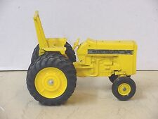 MASSEY FERGUSON 50E TRACTOR, ALL METAL, 1:16 SCALE