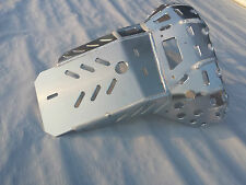 Sherco SE-R250-300 exhaust/pipe/engine skid plate 14-17