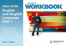 AQA GCSE English and English Language Unit 1: Understanding and Producing...