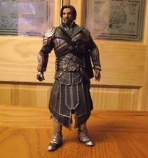 NECA Player seleziona-ASSASSINI Creed Fratellanza Ezio Action Figure-videogioco