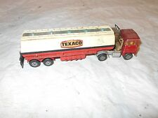 Vintage Toys Match Box Trucks 1970s Collectible Pre-Owned Nice