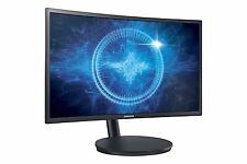 "Samsung CFG70 Series 24"" 59.8CM HDMI 1ms 144Hz Curved Gaming Monitor CF24G70FQN"