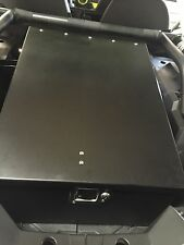 Polaris RZR 1000 XP1K XP1K4 LOCKING BED STORAGE BOX
