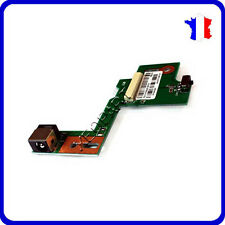 Connecteur carte  alimentation ASUS  N53Jq   DC POWER JACK SWITCH  BOARD