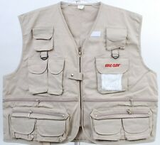Eagle Claw XL Fly Fishing Vest NEW