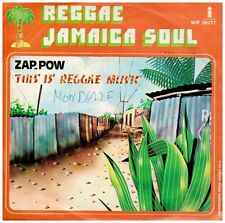 15770 - ZAP_POW - THIS IS REGGAE MUSIC