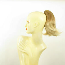 Hairpiece ponytail 11.02 light blonde copper wick light blond 9/27t613 peruk