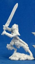 Deenah FEMMINA Barbaro-Reaper Miniatures Dark Heaven Ossa - 77062