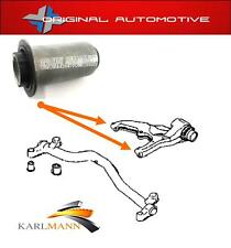 FITS MITSUBISHI GRANDIS 2.0 DID 2.4 2003-2009 REAR LOWER SUSPENSION ARM BUSH X1