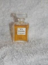 Chanel N°5 Eau De Parfum Splash Dab On For Women Miniature .13 oz/4mL New