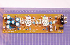 WZ-X10Db 6N11 Tube buffer pre-amplifier board base on X-10D Musical Fidelity