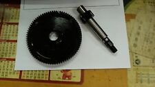 Honda Spree (NQ50) 15*81 Upgrade Gear Set