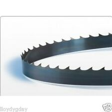 "Perfect for the GT26 Sawmill, Bi-Metal Bandsaw Blades 144"" made USA LENOX SAW"