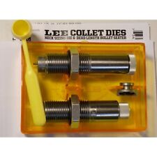 Lee 7MM REM MAGNUM Collet 2 Die Set (90720) NIB