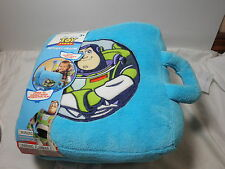 New Disney Pixar TOY STORY Soft Activity Pillow ~ Double-sided Interactive Play