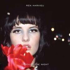 REN HARVIEU Through The Night