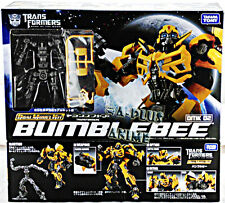 Takara Tomy Transformers Dark Of The Moon DMK02 Dual Model Kit Bumblebee DMK-02