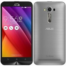 "ASUS ZenFone 2 Laser ZE500KL Silver (Factory Unlocked) 16GB , 5.0"" , 13MP"