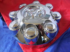 Dodge Ram Truck 2500 3500 Chrome Center Hub Cap Wheel Cover OEMMopar New takeoff