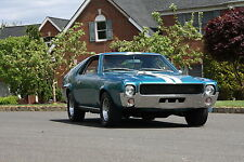 Other Makes AMX