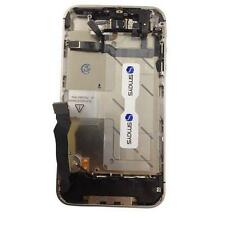 New Silver Middle Housing Frame Midframe Bezel Full Parts assembly For iphone 4s