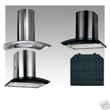 Charcoal Filter For The A-Series Cooker Hood Range