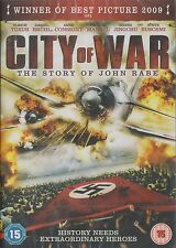CITY OF WAR - THE STORY OF JOHN RABE. Steve Buscemi (NEW/SEALED DVD 2010)