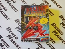 S.T.U.N. RUNNER STUN - COMMODORE 64, 128 - CASSETTA ORIGINALE - BIG BOX COMPLETO