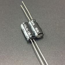 20pcs 470uF 16V Nichicon VR 6.3x15mm 16V470uF Electrolytic Capacitor