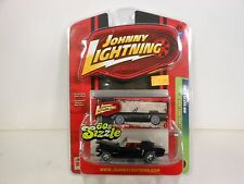 Johnny Lightning 60s Sizzle 1965 Ford Mustang (Die-cast-1:64 Scale)