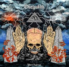 OBELYSKKH - White Lightnin' (NEW*2nd ALBUM*DOOM METAL*BARONESS*E.WIZARD*SLEEP)