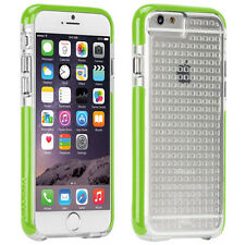 GENUINE CASEMATE IPHONE 6S / 6 TOUGH AIR PROTECTIVE CASE COVER LIME | CM031541