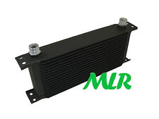NOVA CORSA ASTRA 16V CALIBRA TURBO MOCAL 16ROW OIL COOLER 1/2BSP OC5163-8 MLR.QY