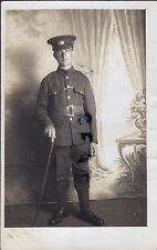 WW1 soldier Glosters Gloucestershire Regiment