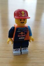 LEGO Custom Pupazzetto Ryan Dungey MXGP SUPERCROSS