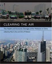 Clearing the Air: The Health and Economic Damages of Air Pollution in China