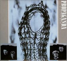 Secret Wish [25th Anniversary] by Propaganda (Rock) (CD, Jul-2010, 2 Discs,...