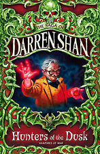 Hunters Of The Dusk : ' Vampires At War ' : Volume 7 :, Darren   Shan, New Book