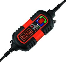 Battery Charger Maintainer 6V 12V Amp Volt Trickle RV Car Truck Motorcycle BM3B