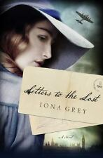 Letters to the Lost: A Novel