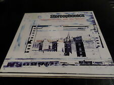 CD SINGLE - STEREOPHONICS - THE BARTENDER AND THE THIEF (LIVE)