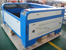 New 100W CO2 Laser Engraving Cutting  1612 Machine