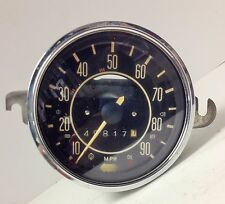 VDO Speedometer 113957023E Genuine VW Part Made in Germany