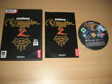 NEVERWINTER NIGHTS 2  Pc DVD Rom Original Release NWN NWN2 - FAST DISPATCH