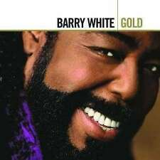 Gold [2 CD] - Barry White A&M