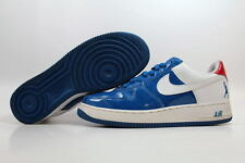 Nike Air Force I 1 Sheed Low Blue Jay/White-Red Rasheed Wallace 306347-411 SZ 10