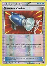 POKEMON card XY break-point - TRAINER-POKEMON inosservato 105/122 rev-erse HOLO
