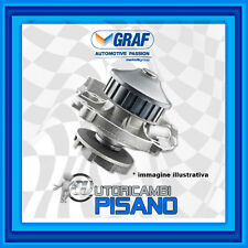 PA620 POMPA ACQUA GRAF FIAT DOBLO (119) 1.6 Natural Power 103CV 182B6.000