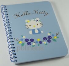 SANRIO HELLO KITTY NOTEBOOK BRAND NEW RARE