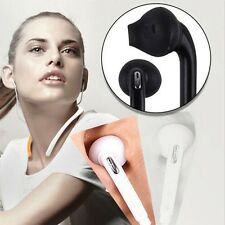 Earphone In Ear Headphone Earbud Control with Mic for Samsung S6/ S6 Edge